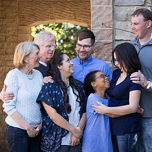 Jones Family // 2019