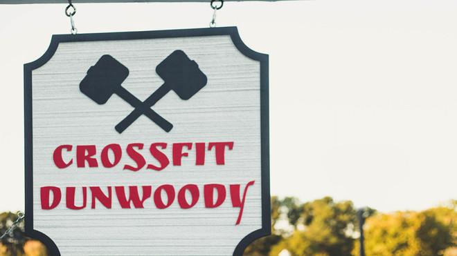 Crossfit Dunwoody