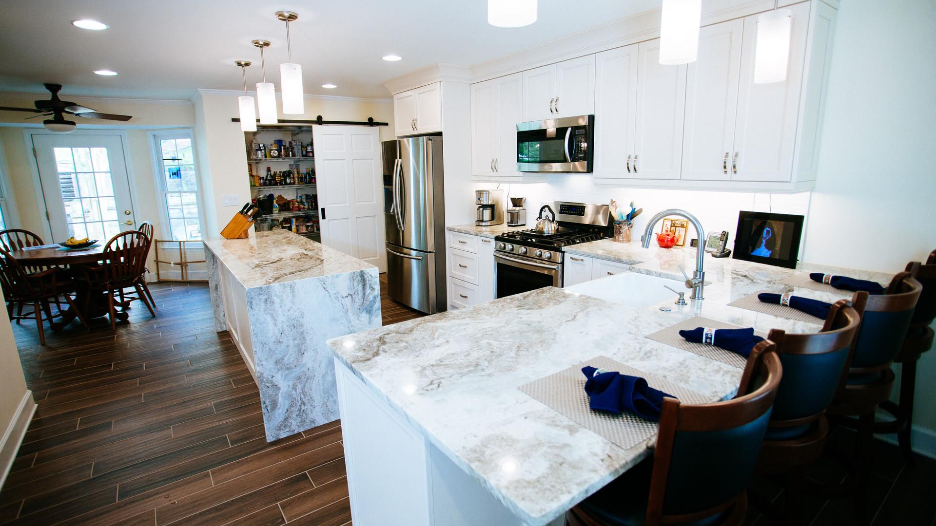 Collins Kitchen