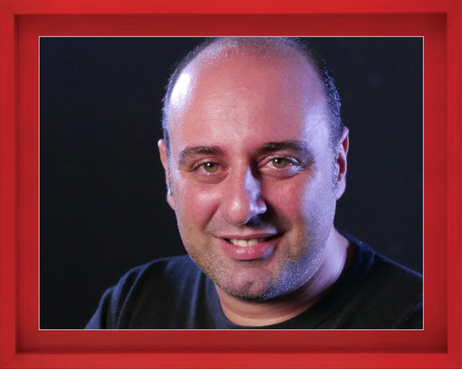 Conrad Briffa  -  Direttur Muzikali