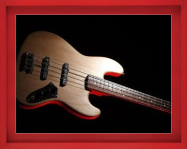 Amante Farrugia  -  Bass Player