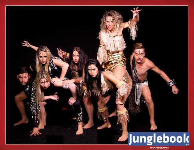 Kinetic Dance Company