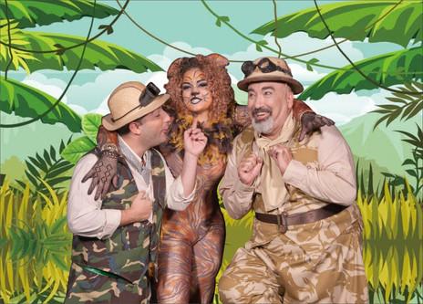 Mario, Michela & Brian