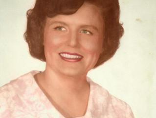 Lena Viola Cox