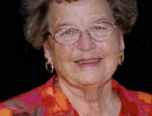 Dorothy May Dickenson