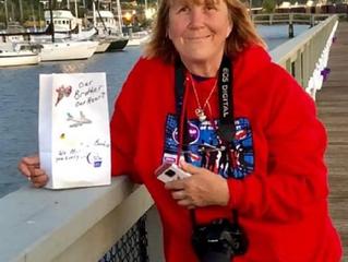 Sharon Kay McCloskey