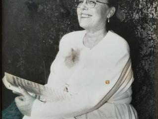 Denise Josiane Delcourt-Huwé