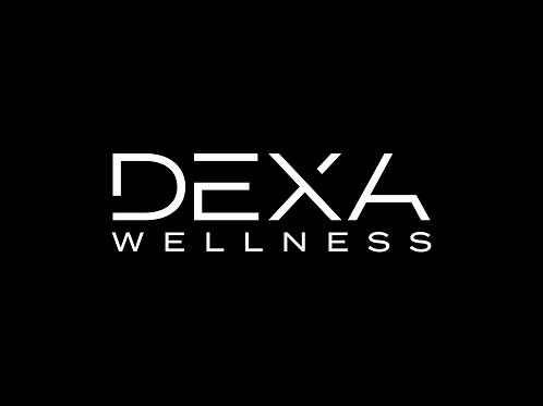 DEXA Body Composition Scan + Wellness Coaching Session