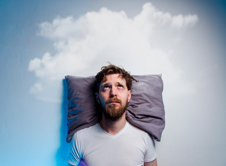Top tips to better sleep habits and recovery