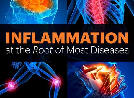 Eliminating Inflammation