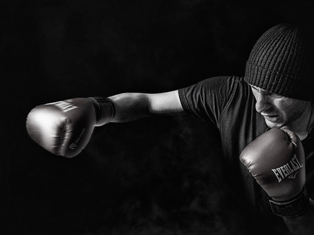 5 Benefits of a Boxing Circuit Class