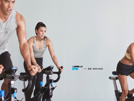 7 Tips to Indoor Cycling Success