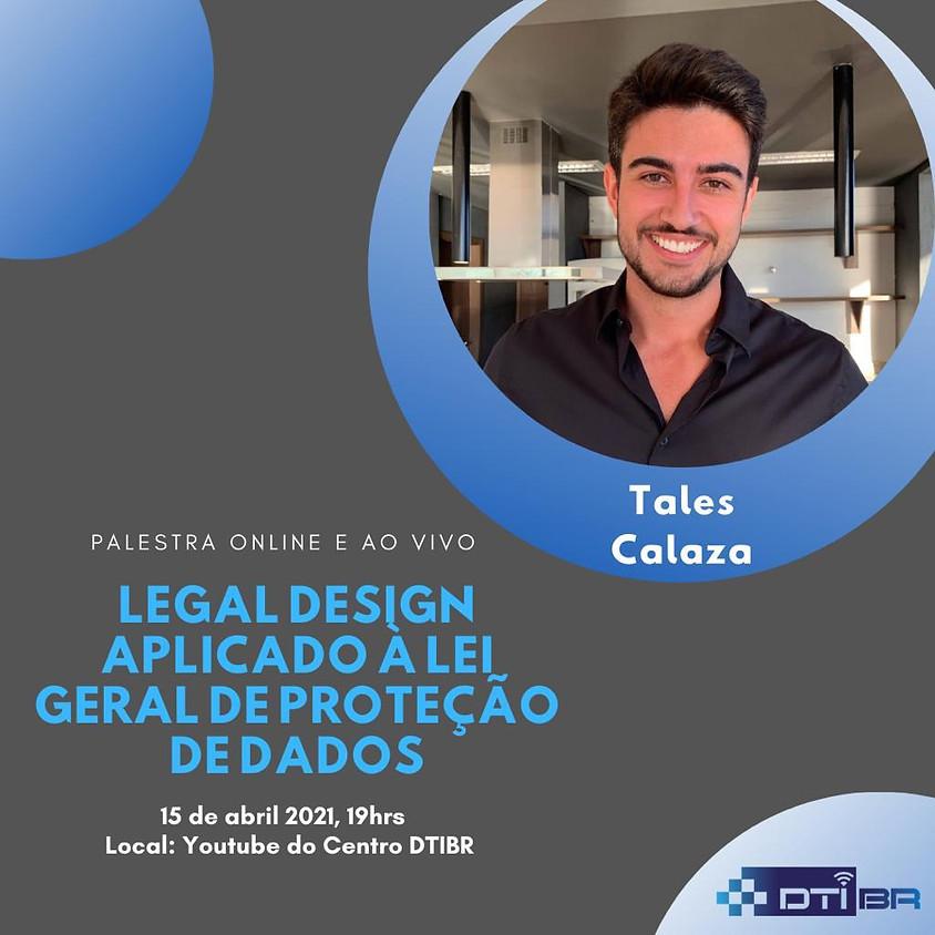 Legal Design aplicado à Lei Geral de Proteção de Dados