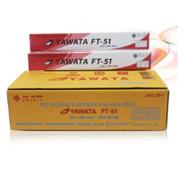 ลวดเชื่อมเหล็กไฟฟ้า Yawata