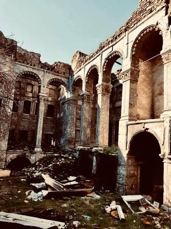 Church of Hosh al-Sale'a