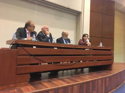 """ورشة عمل أكاديمية - طلابية حول """"الحراك المدني"""" في الجامعة اللبنانية"""