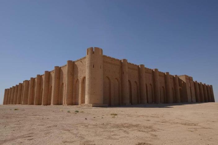 Fort Al-Khadir