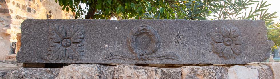 Tomb Door Lintel