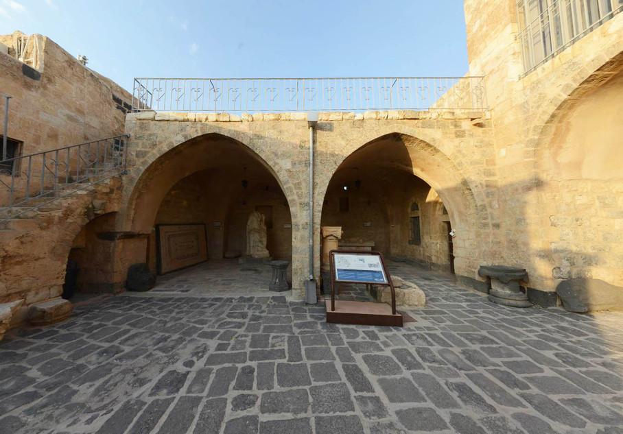 Summer Mafada, Beit Rusan