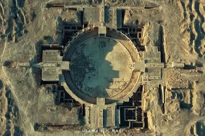 Al-Baraka Palace