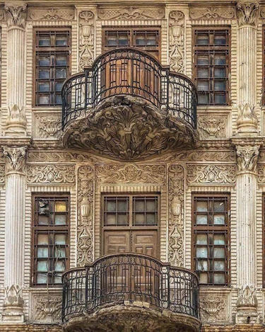 Shanashil Palace