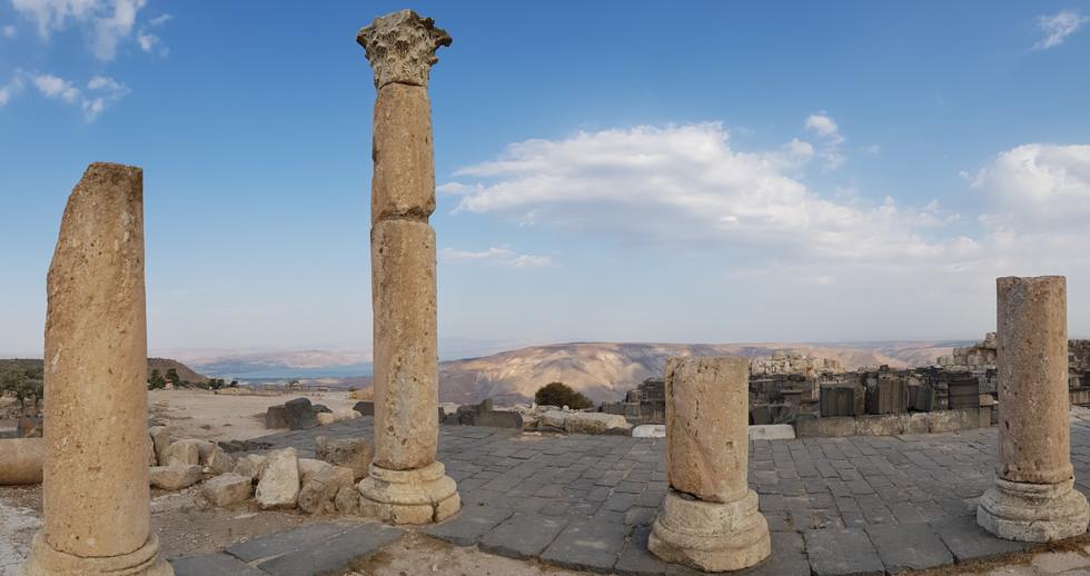 Columns of the Atrium