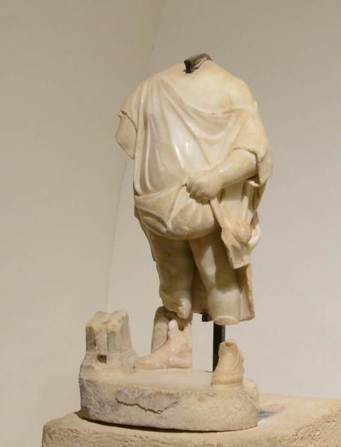 Hermes Harpocrates