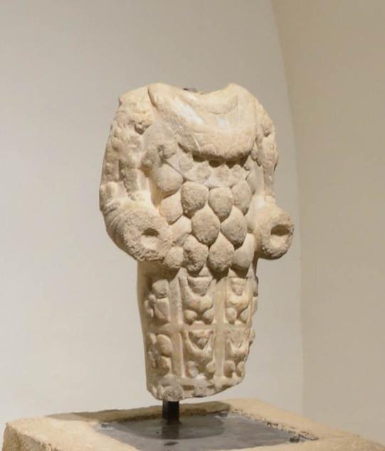 Sculpture of Ephesian Artemis