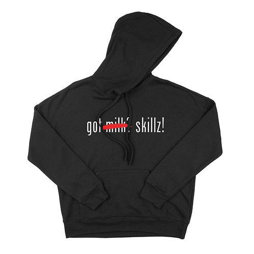 Got Skillz Hooded Sweatshirts