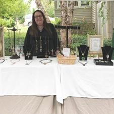 Garden Tour, Jewelry