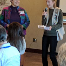 $429 Grant Awardee: Jeanette Pelletier: Girl Scout Project Growing Nutritious Food with Disabled Adults