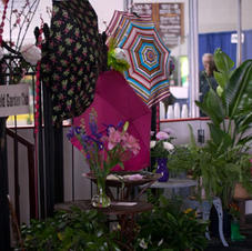 Home and Garden Show Entry