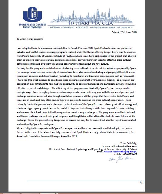 Recommendation-letter-GDANSK-University.