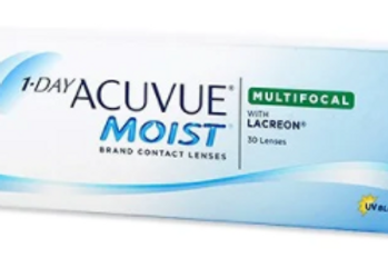 Day Acuvue Moist Multifocal
