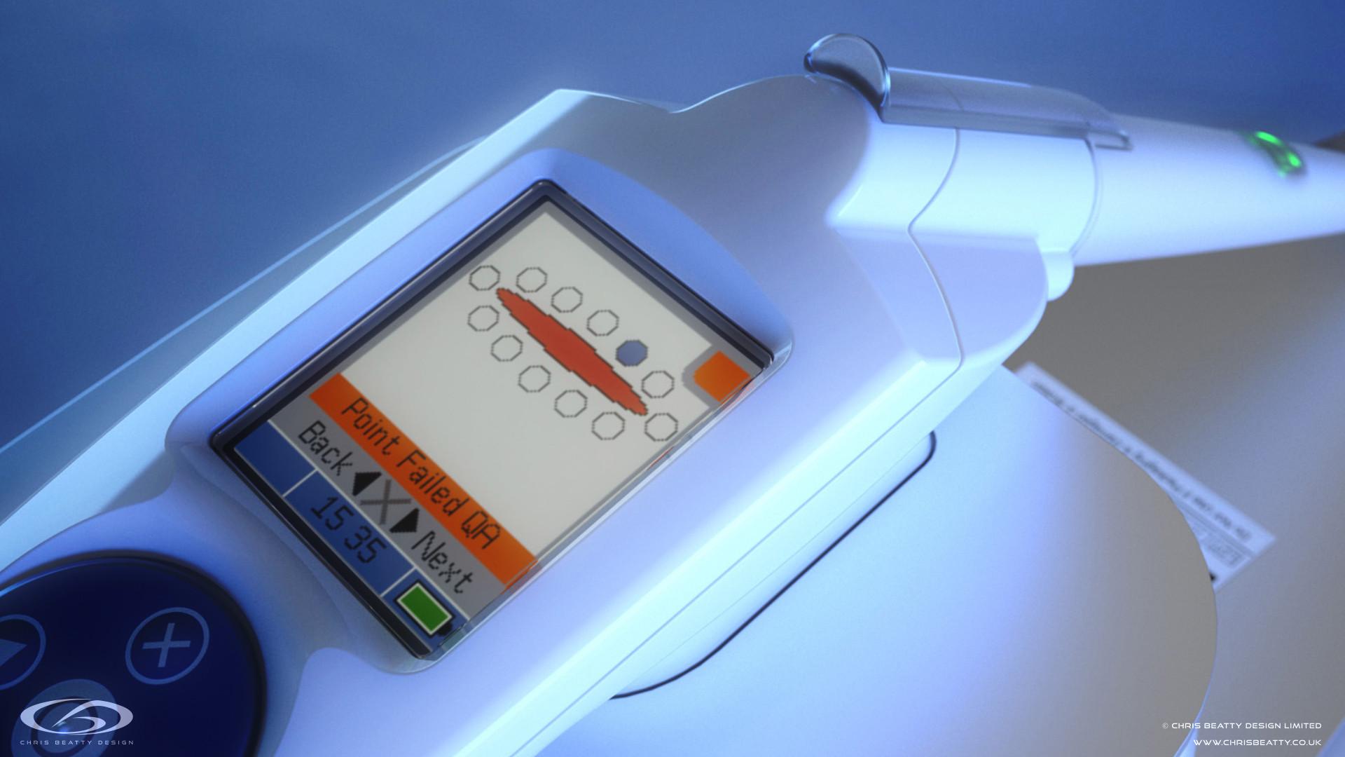 Medical Device Visualisation