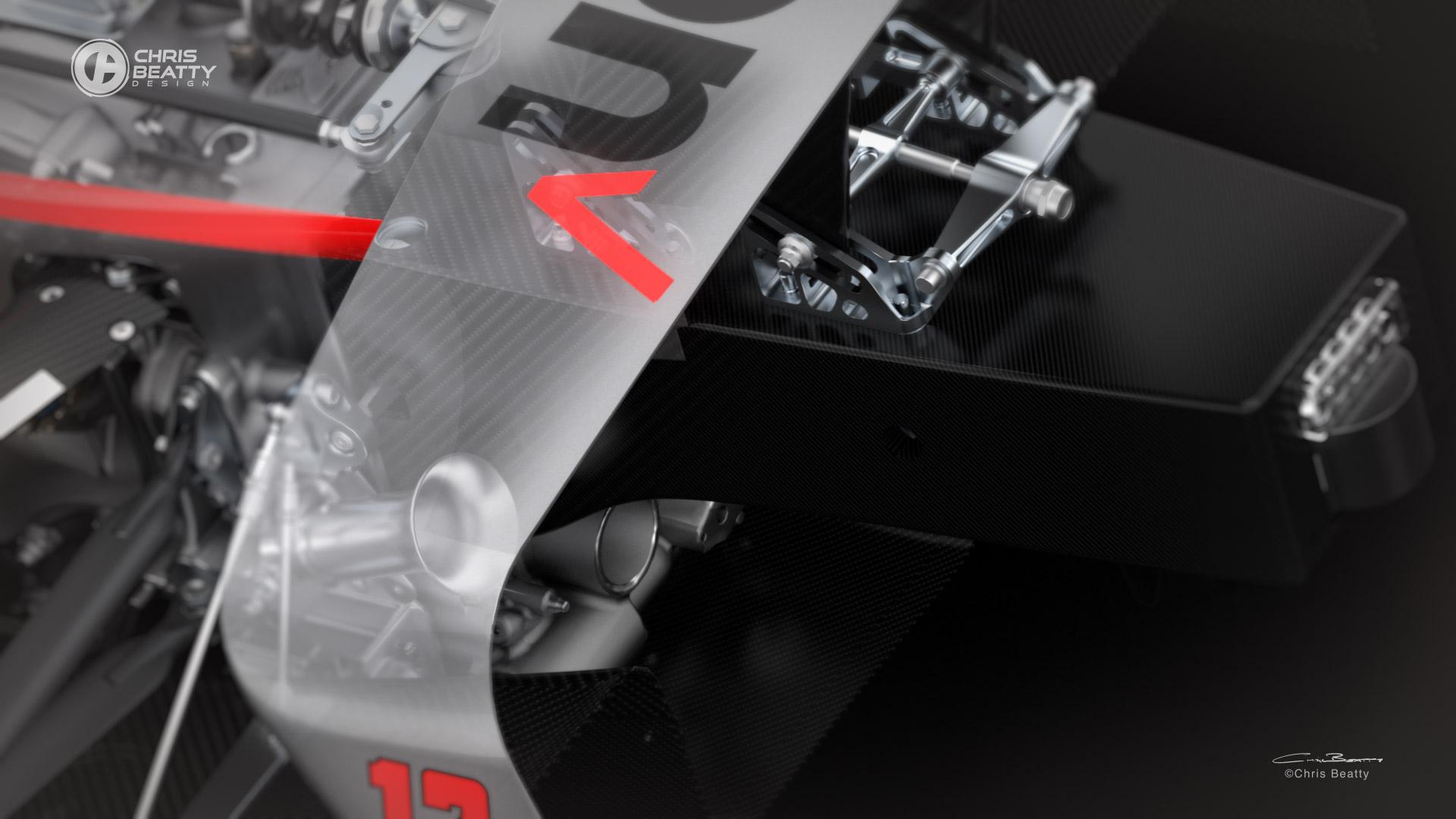 Will Power 2018 Indy500 Winner