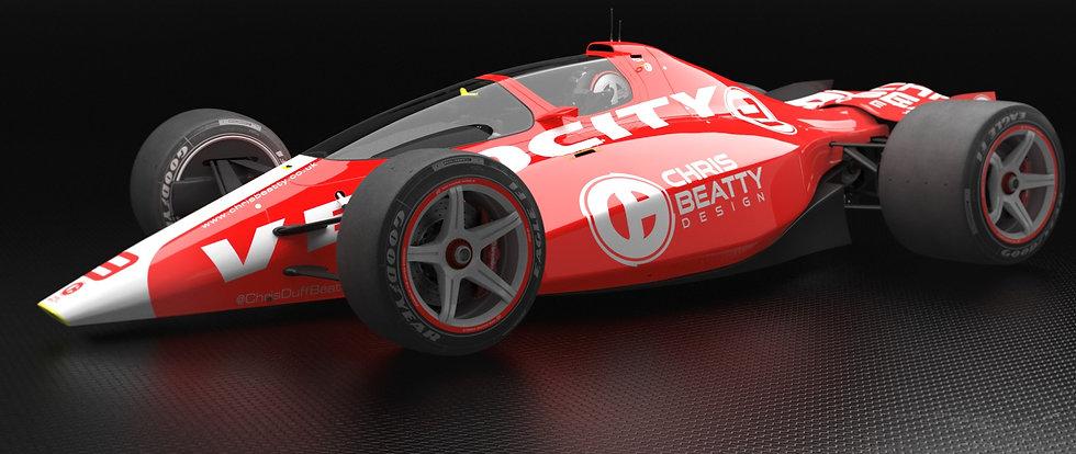 Velocity Concept Car