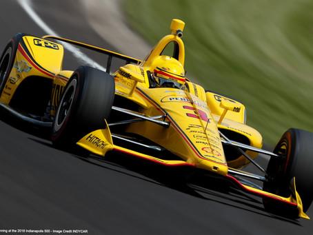 Speed Trap - RaceCar Engineering - Part One