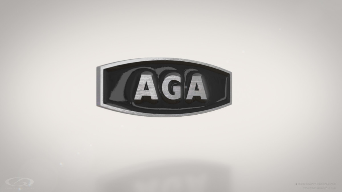 Aga Motion Graphic