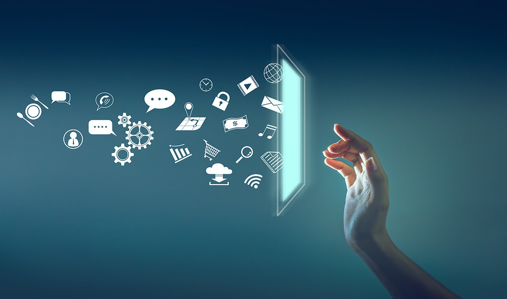 Pensare al futuro digitale