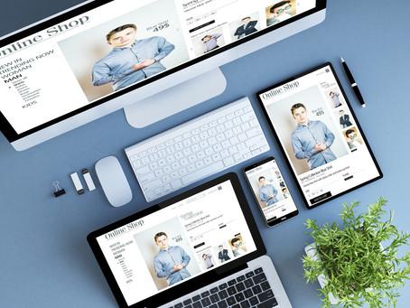 Come scegliere il web shop perfetto