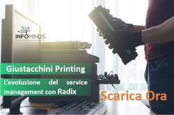 Giustacchini Printing - Radix