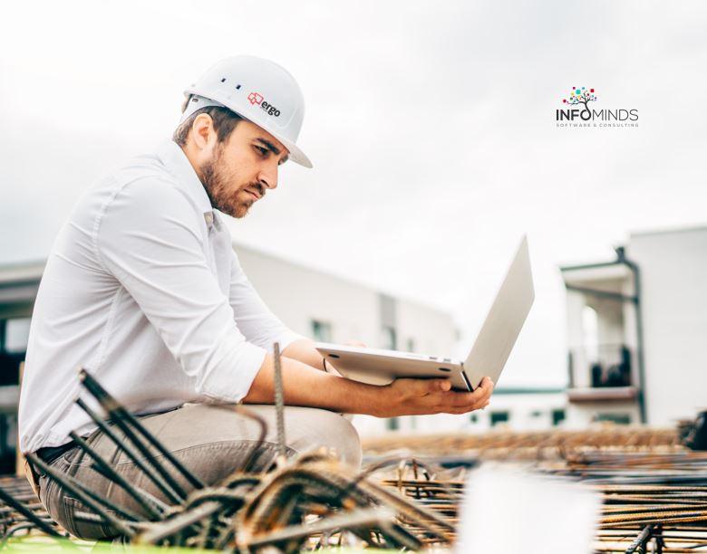 La trasformazione digitale impatta fortemente sul cantiere e sull'impresa edile. In questo articolo vediamo in cosa la trasformazione digitale cambia l'edilizia.