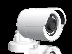 H.265 IP Camera