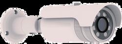 H.265 Vari-focal Cam