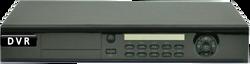 True 1080P AHD DVR