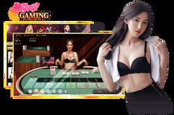 joker sexy gaming
