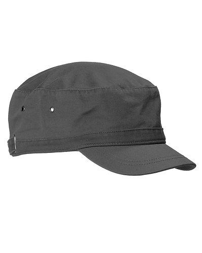 BA501  Short Bill Cadet Cap