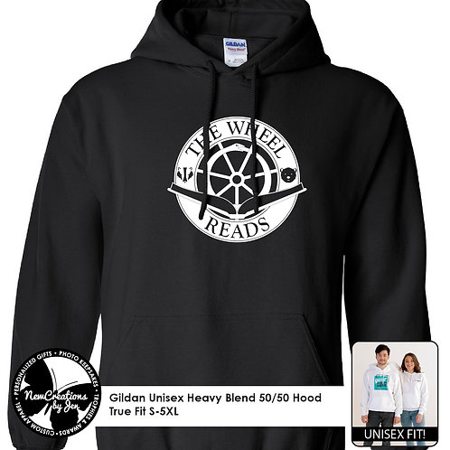 TWR - Basic Hooded Sweatshirt