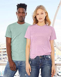 3413C BellaCanvas Unisex Triblend Short-Sleeve T-Shirt